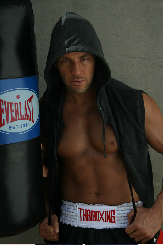 Damian - Hot Male Strippers