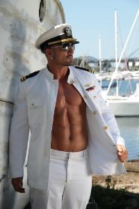 Dan - Hot Male Strippers