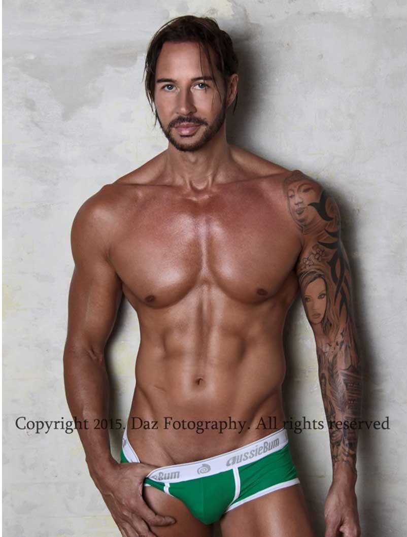 Darren - Hot Male Strippers