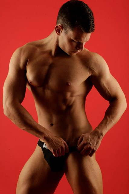 David - Hot Male Strippers