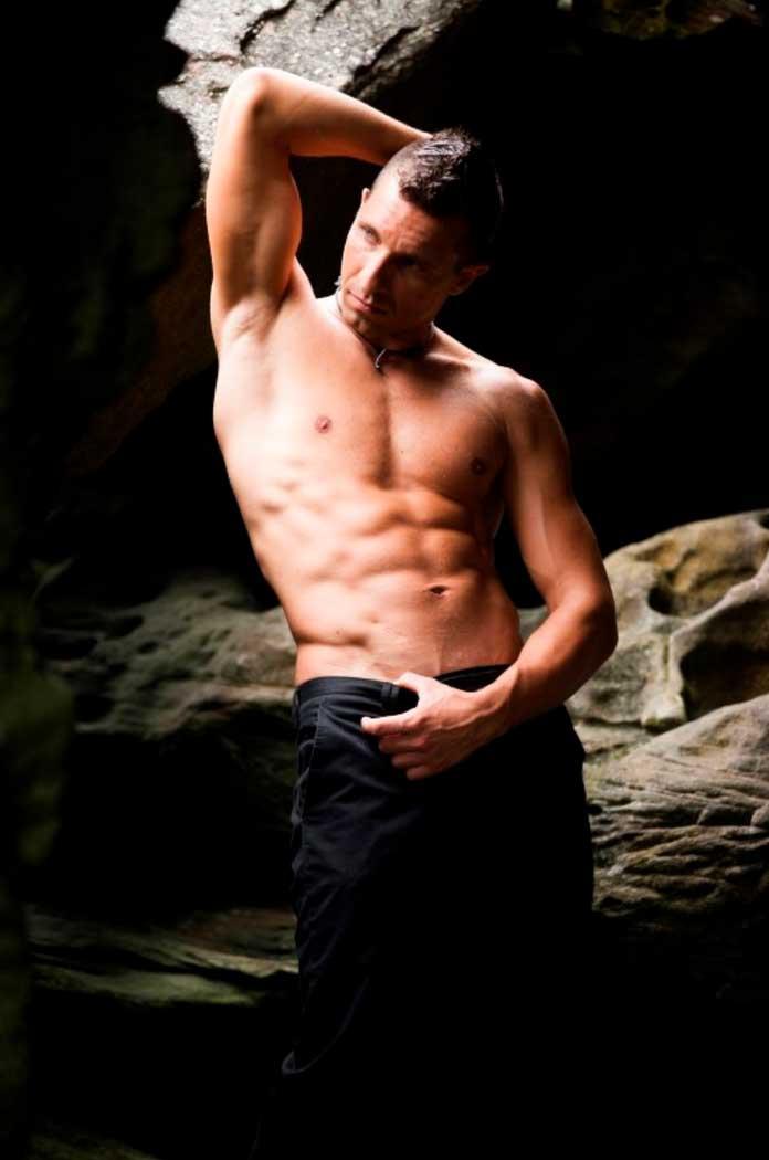 Fabio - Hot Male Strippers