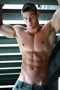 Gene - Hot Male Strippers