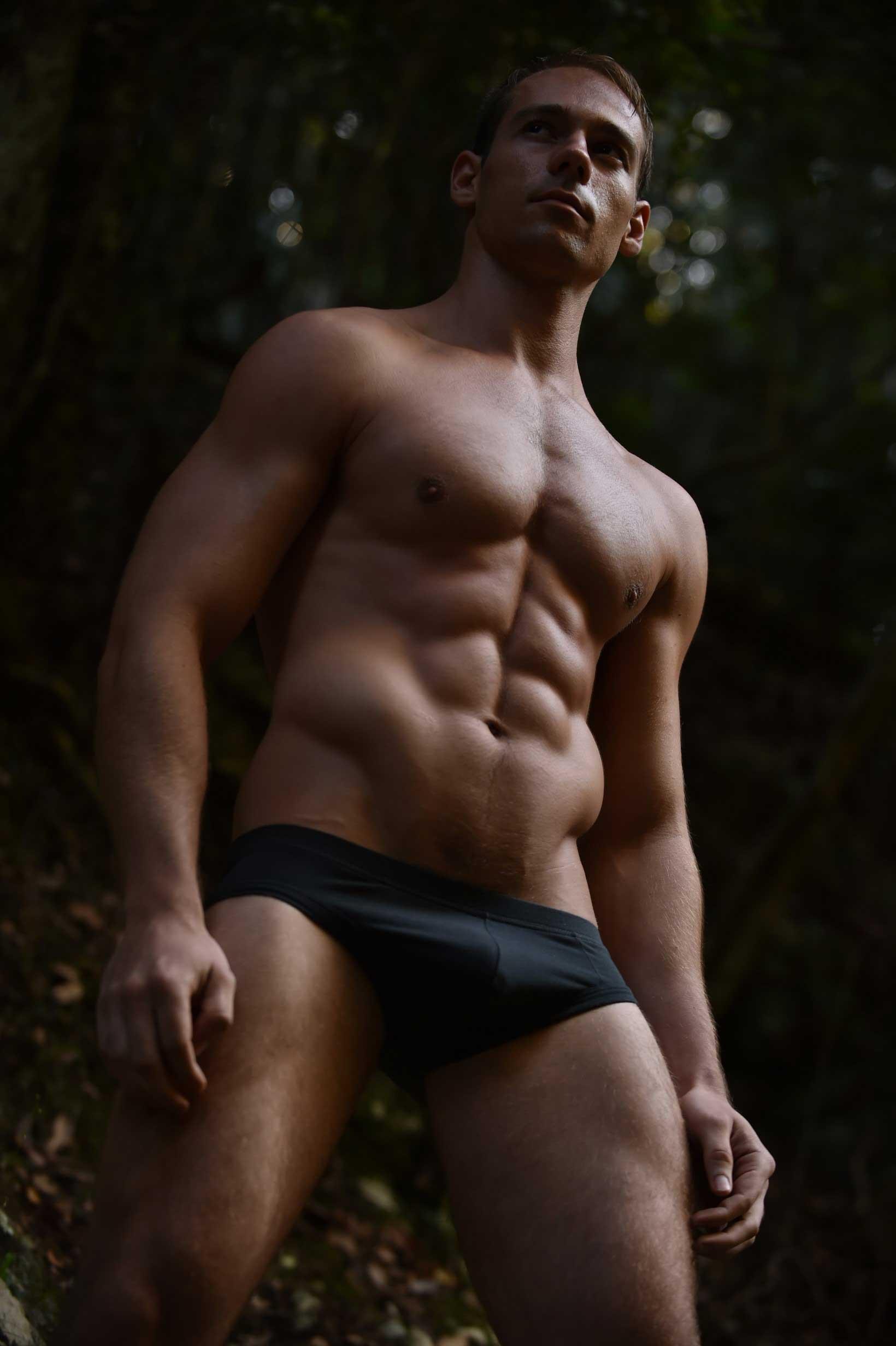 Zane - Hot Male Strippers